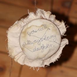 Detail Deckel II
